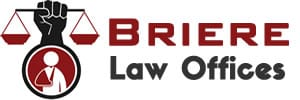Briere Law Offices, PSC – Abogados Puerto Rico Attorneys – Tel (787) 590-1850 Logo